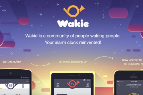 wakie