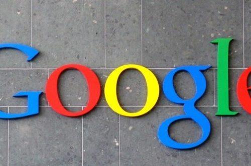 Creative Google Logo
