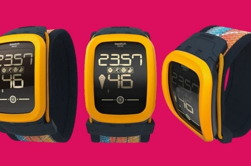 Swatch-smartwatch-volleyball