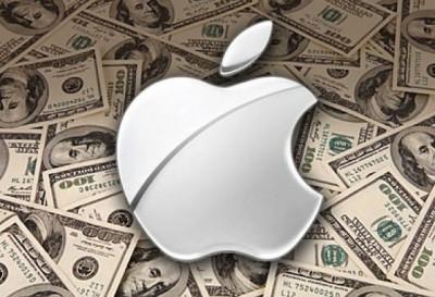 apple casj