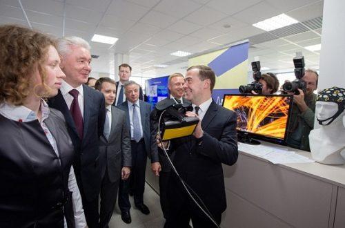 Medvedev3 news
