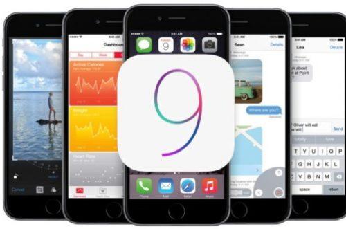 iOS-9