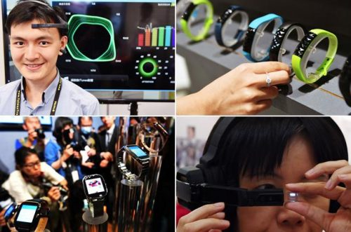 taiwan-tech-show-wearables-fight-back-as-apple-watch-raises-bar