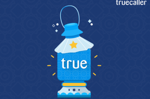 truecaller Welcome Post