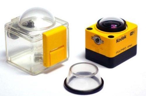 Kodak-PIXPRO-SP360