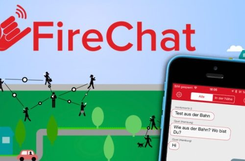 New-FireChat-App-for-Effective-Private-Communications