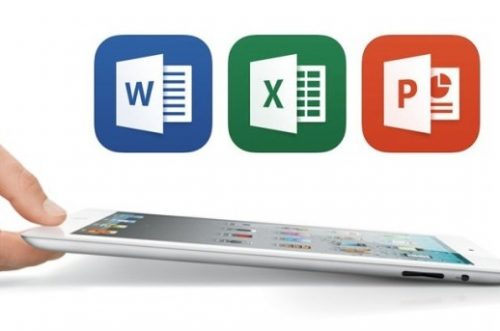 Office-iOS-Apps