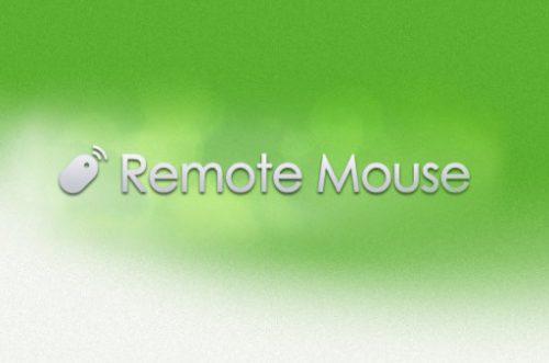 RemoteMouseLogo