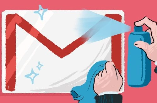 Gmail-SpamFree