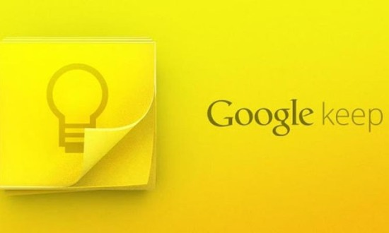 Google-keep-ipohne