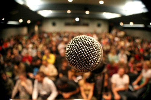 Pioneers Conferences - Palo Alto 2016