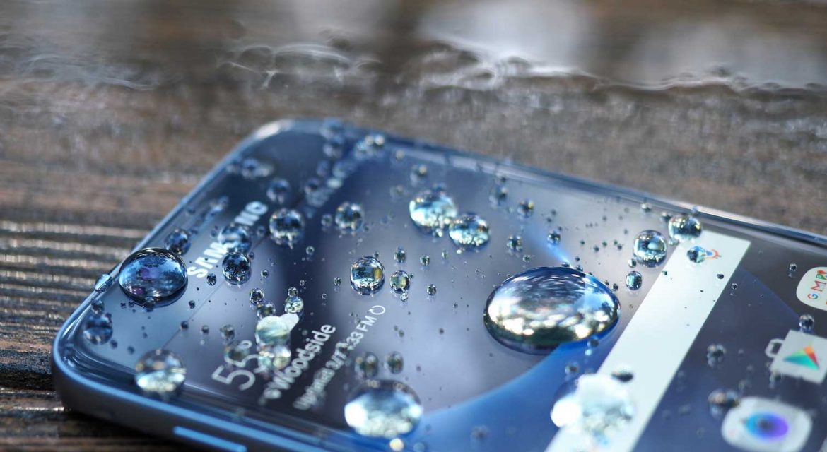 Samsung Galaxy S7 Active Waterproof