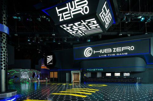 HubZero Dubai