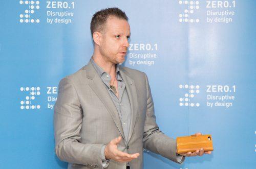 Marc Fleschen - Zero.1A