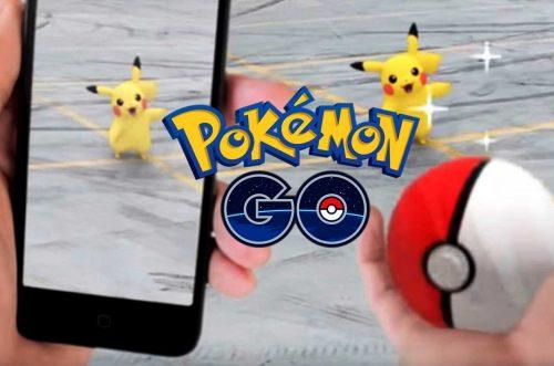 Pokemon Go - بوكيمون جو